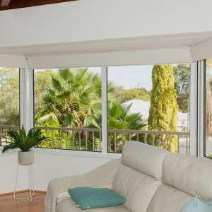Double Glazed Corner and Bay Windows
