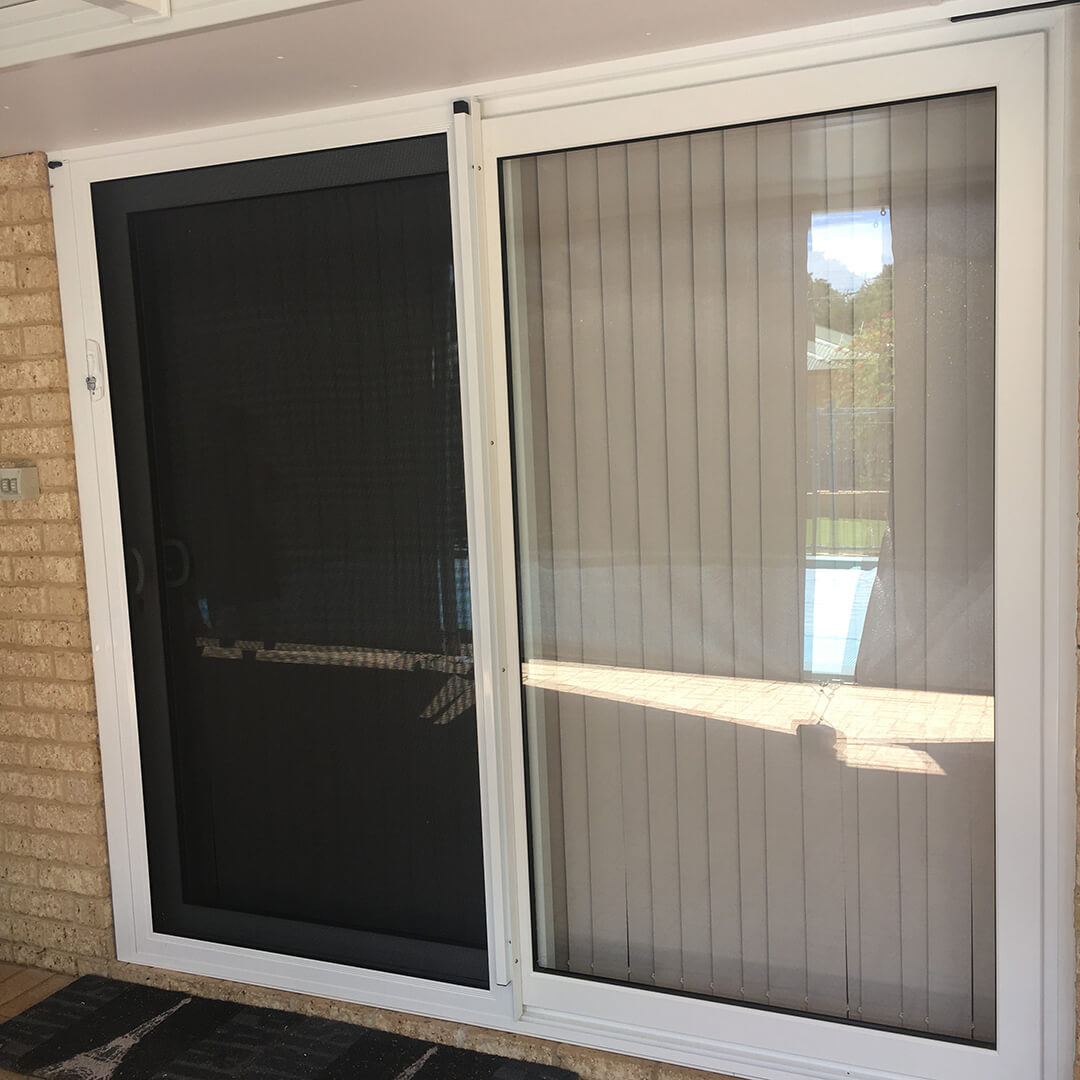 Double Glazed Sliding Doors Installation Leschenault Heatseal