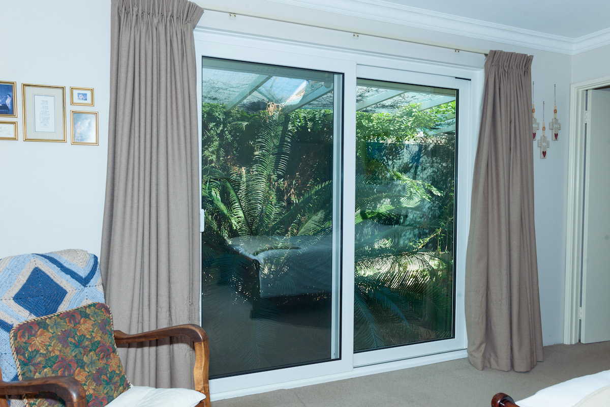 Sliding Doors Heatseal Double Glazed Windows And Doors