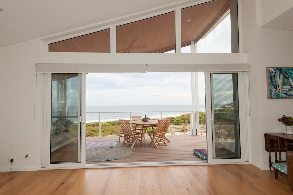Stacker Doors Heatseal Double Glazed Windows And Doors