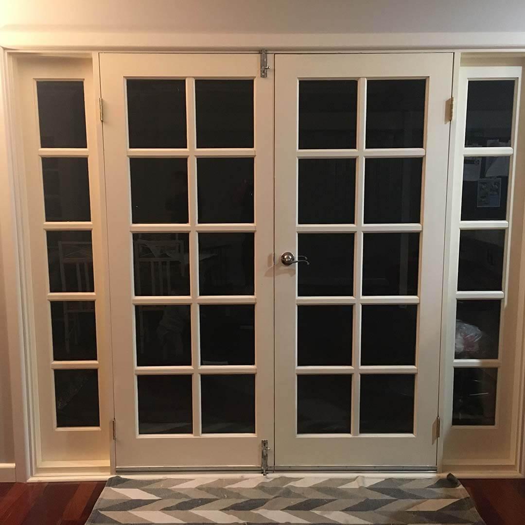 Albany Double Glazed French Doors And Windows Heatseal
