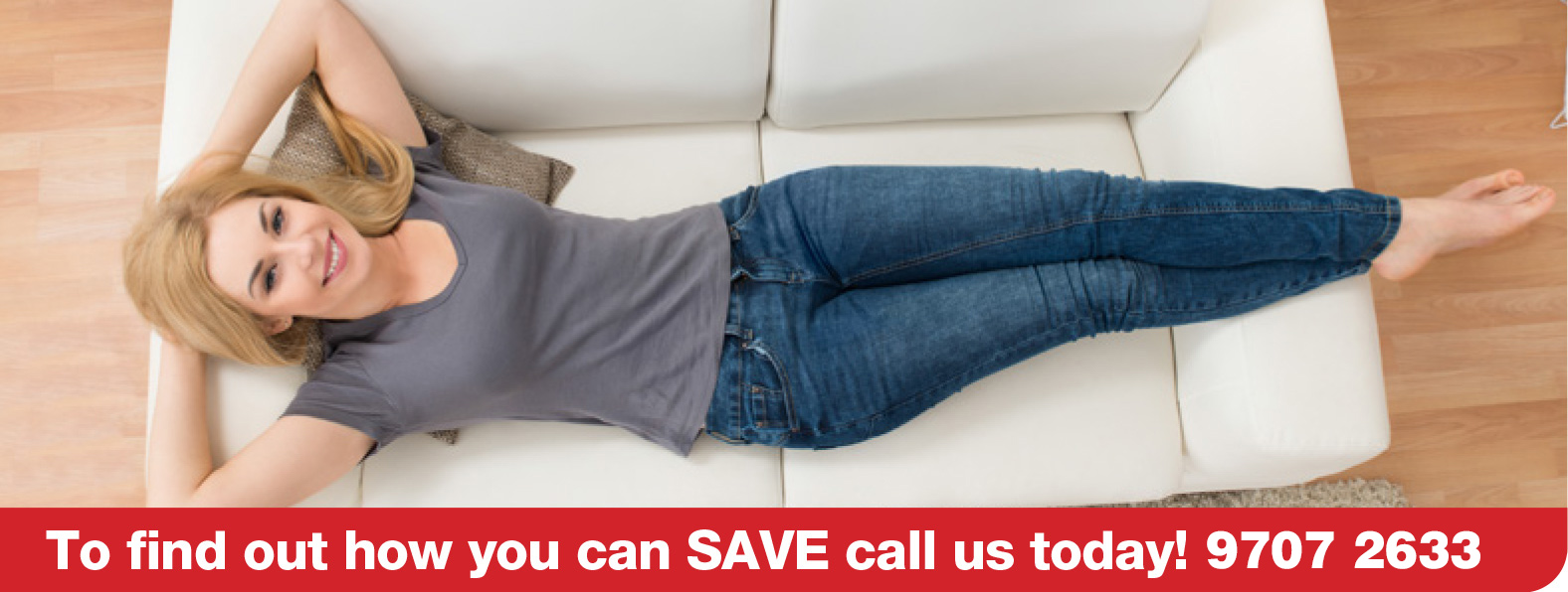 save call us today