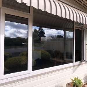 Double Glazed Windows and Door Renovations