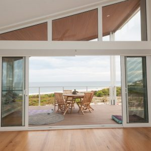Double Glazed Bespoke Windows