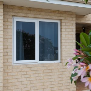 Double Glazed Casement Windows